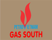 IN LOGO QUẢNG CÁO GAS SOUTH