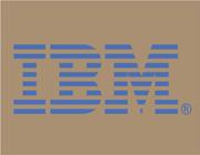 IN TRÊN QUÀ TẶNG IBM