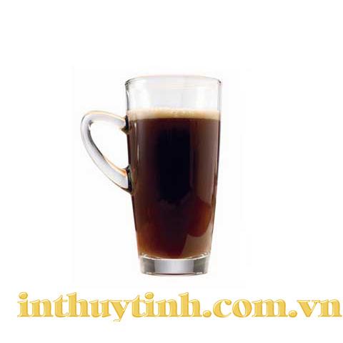 LY THỦY TINH KENYA SLIM MUG 320ml