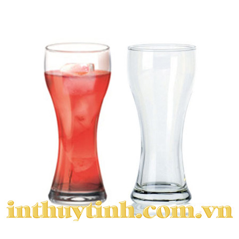 LY THỦY TINH IMPERIAL  350ml