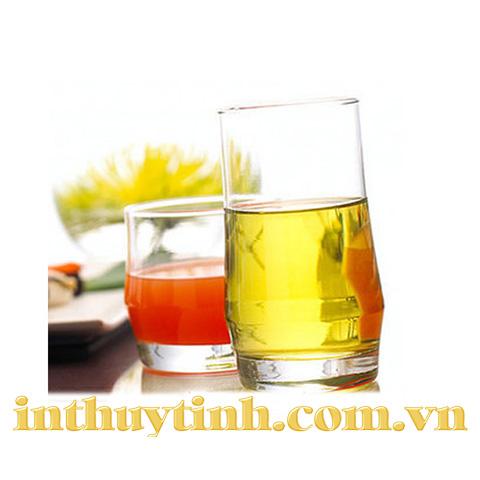 LY THỦY TINH SCIROCCO HI BALL 410ml